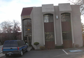 Law Office of Mark E. Vovos, P.S.